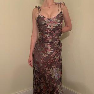 90's dress